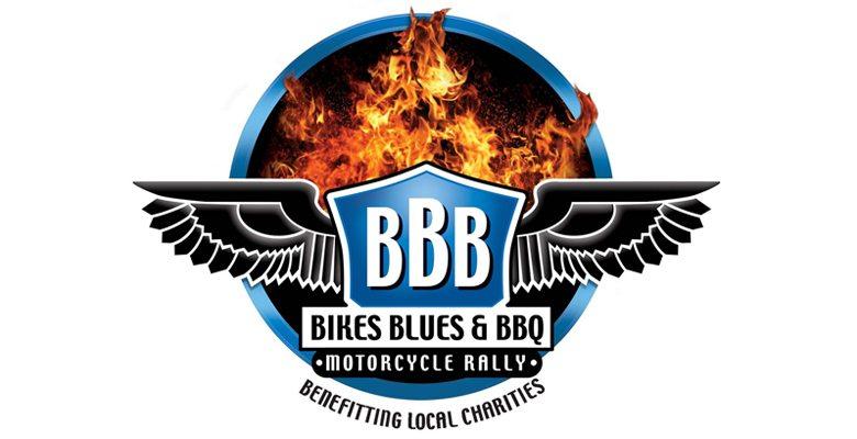 Bikes, Blues & BBQ Motorcycle Rally