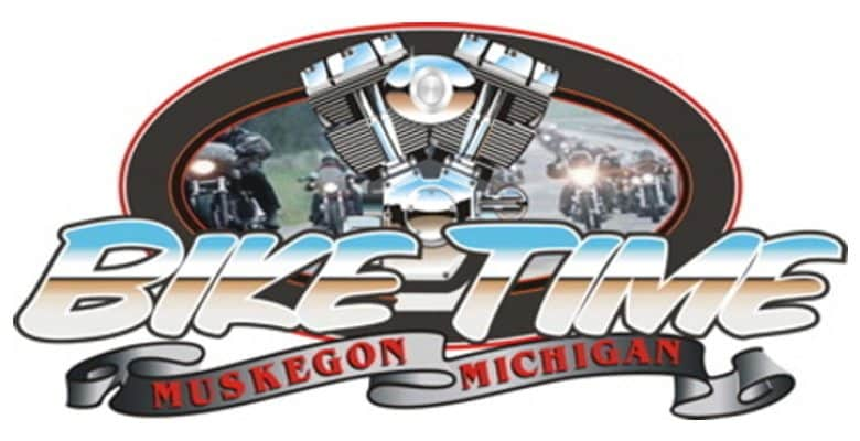 Muskegon Bike Time