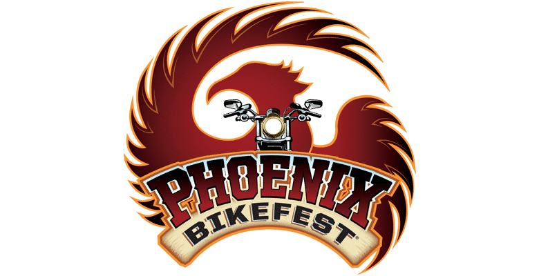 Phoenix Bikefest Location