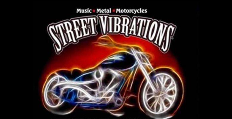 Street Vibrations Fall Rally